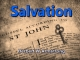 Hebrews Series 03 - Salvation