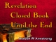 Revelation - Closed Book Until the End