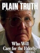 Plain Truth Magazine January 1985 Volume: Vol 50, No.1 Issue: