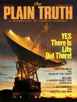 Why America Has Won Its Last War Plain Truth Magazine November-December 1983 Volume: Vol 48, No.10 Issue:
