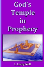 God's Temple in Prophecy