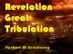 Revelation - Great Tribulation