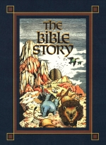 The Bible Story - Volume VI