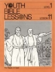 Youth Bible Lesson - Level 1 - Lesson 11 - Youth Bible Lesson - The Plagues on Egypt