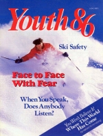 You Won't Believe It! Youth Magazine January 1986 Volume: Vol. VI No. 1
